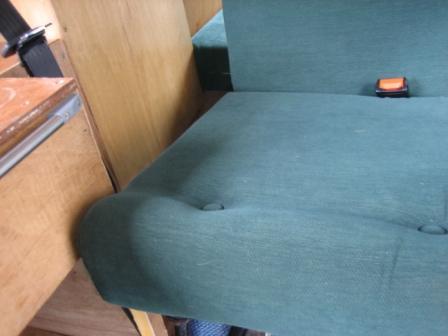 Campervan Cushions Bedding Campervan Conversion