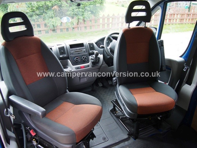 Nissan Primastar Campervan Conversion Kits