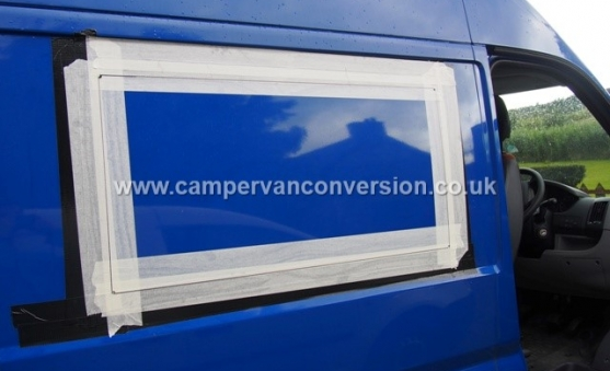 How to Install Campervan Windows