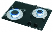CAN 2 Burner Hob Unit