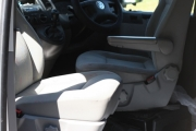 VW Transporter T5 Seat Swivel