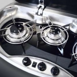 Stoves and Sinks
