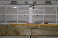 Ford Transit Campervan Conversion Project Rollin