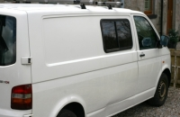 Our Users VW T5 Transporter DIY Campervan Projects