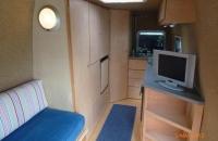 Merc Sprinter Vw Lt Amp Crafter Campervan Conversion