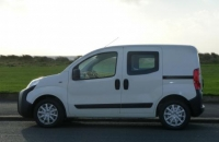 Our Users Small Van DIY Campervan Projects