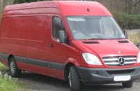 Mercedes Sprinter, VW LT and VW Crafter Community