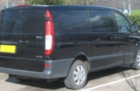 Mercedes Vito Community