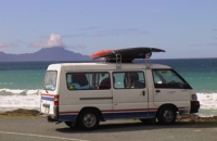 Japanese-made Van Community