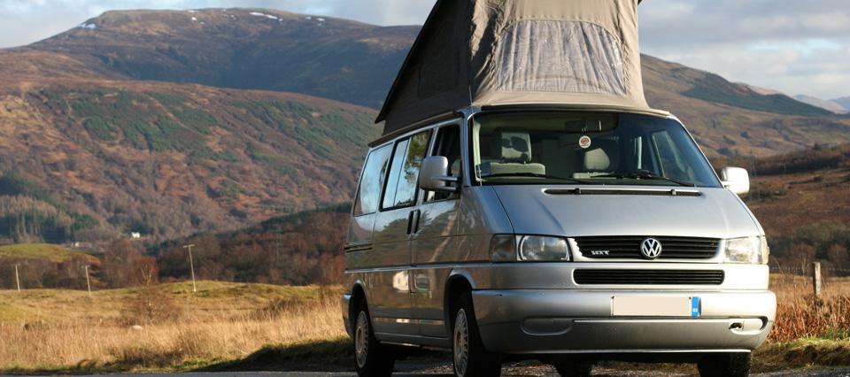 Vw T4 Carpet Lining Guide Campervan News And Information